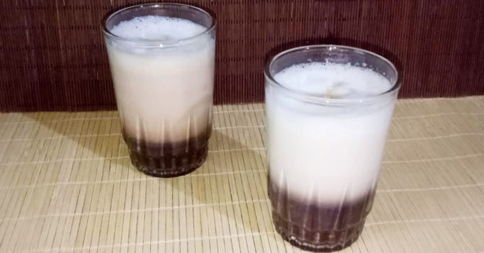 biriyani tea